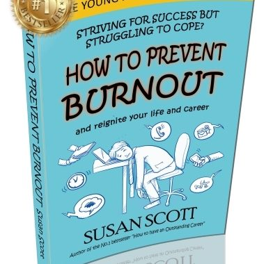 Review Of 'How To Prevent Burnout'