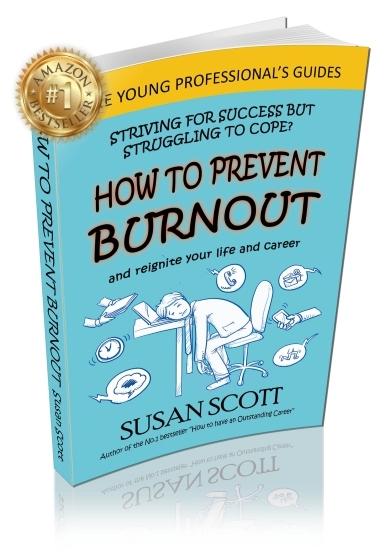 How To Prevent Burnout And Reignite Your Life And Career
