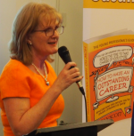Susan Scott Speaking