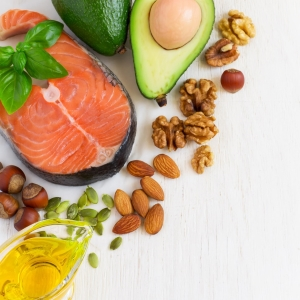 Foods to boost your protein intake