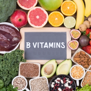 Foods To Boost Your Vitamin B Intake
