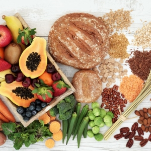 Make Healthier Carbohydrate Choices